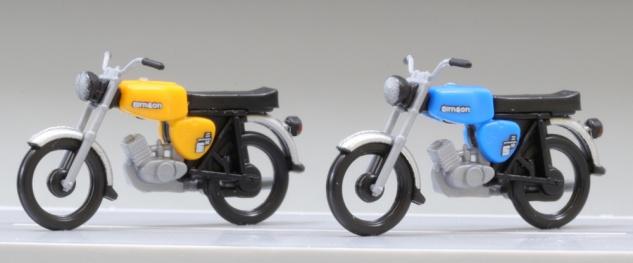 Kres 11150 Simson S50 Moped