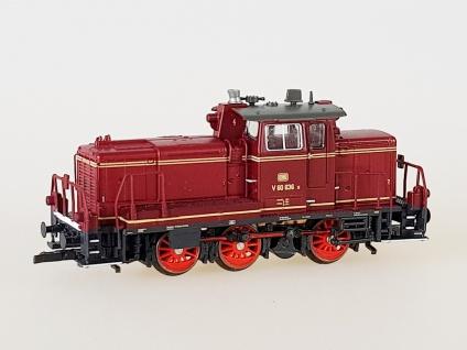 Kuehn 32612 Diesellok V60 der DB