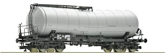 Roco 37638 Knickkesselwagen der DR in TT