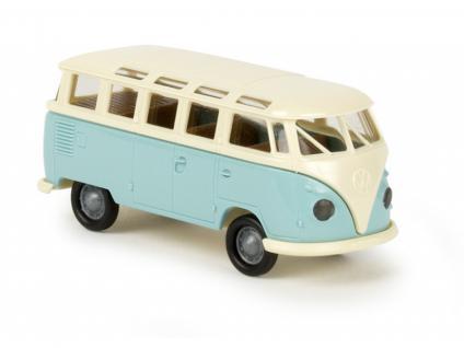 Brekina 31824 VW T1 Samba