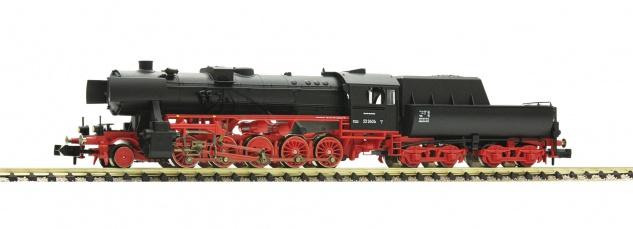 Fleischmann 715293 Dampflok BR 52 DB