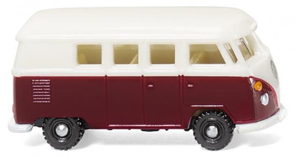 Wiking 093202 VW T1 Bus
