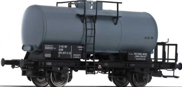 Brawa 49250 Kesselwagen LEUNA Werke