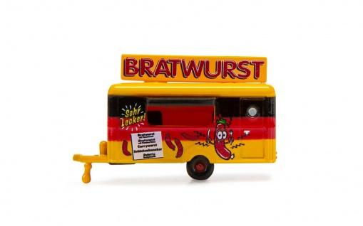Arnold HN7002 Bratwurst Food Trailer - Vorschau 1