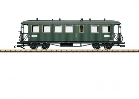 LGB 31355 S.St.E. Personenwagen