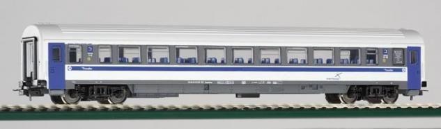 Piko 57607 Connex Traveller-Wagen