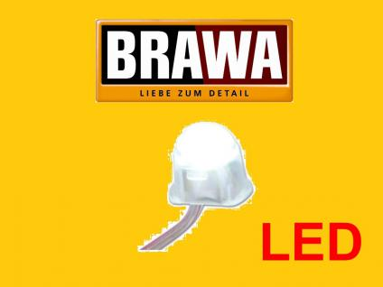 Brawa 94700 Beleuchtungssockel mit LED