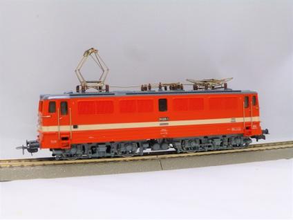 DDR Piko 5/6213 Ellok BR 211 der DR