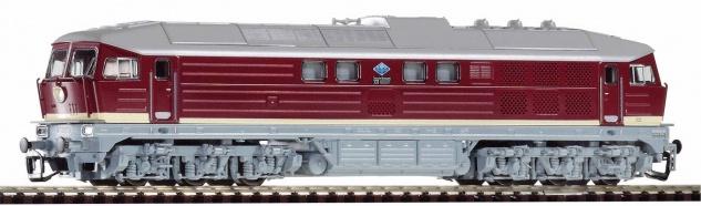 Piko 47327 Diesellok BR 131 der DR