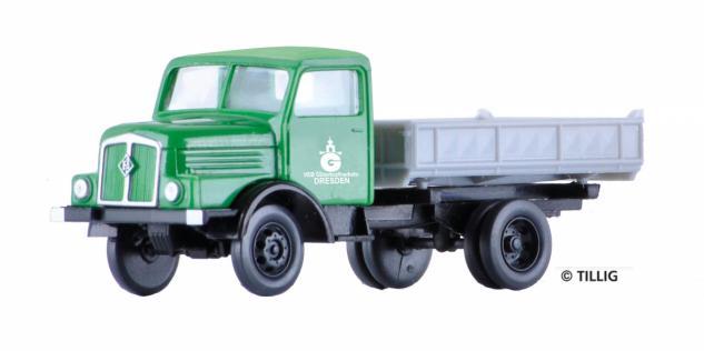 Tillig 19054 LKW H3A VEB Güterkraftverkehr