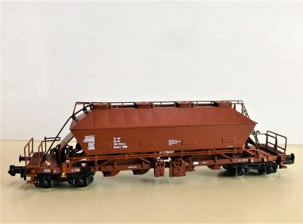 Kühn Modell 93012 Kaliwagen der DR