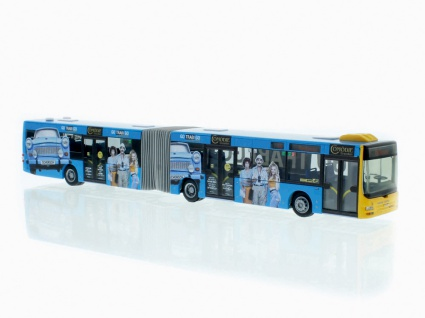Rietze 72782 MAN Lions City Taeter Tours 1