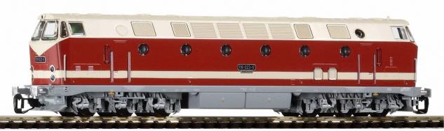 Piko 47347 Diesellok BR 119 DR