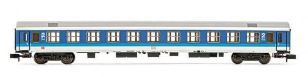 Arnold HN4307 Personenwagen InterRegio
