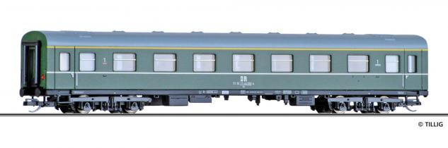 Tillig 95605 Modernisierungswagen der DR