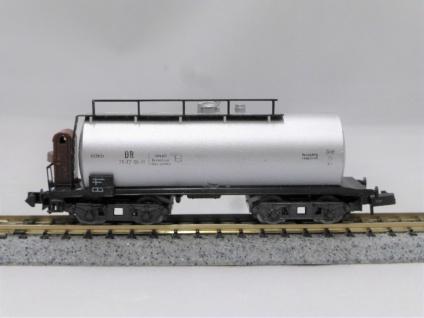 DDR-Piko 5/4147-019 Mineralöl Kesselwagen