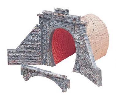 Faller 120559 Tunnelportal H0
