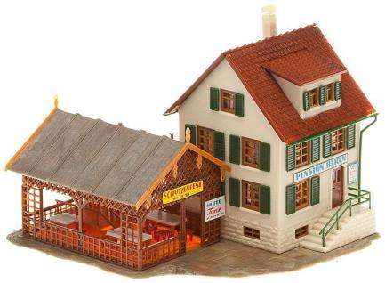 Faller 130269 Dorfwirtschaft