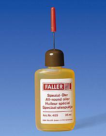 Faller 170489 Spezial-Öler - Vorschau 1