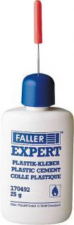 Faller 170492 Expert Plastikkleber