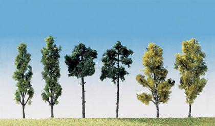 Faller 181488 Bäume für Nenngröße N - Vorschau 1