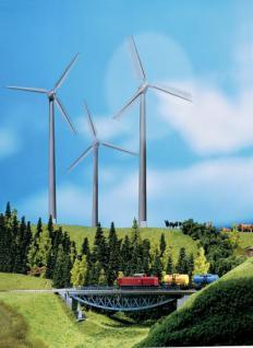 Faller 232251 Windkraftanlage Nordex - Vorschau 2