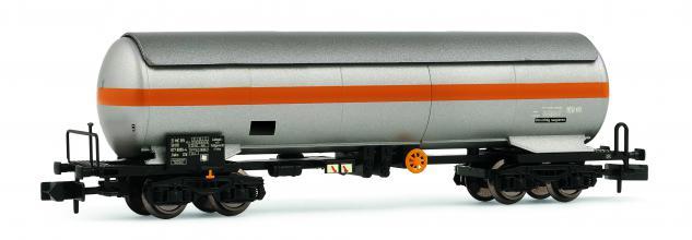 Arnold HN6368 Gaskesselwagen der DR