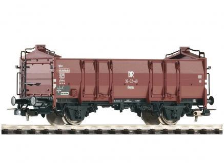 Piko 54442 Offener Güterwagen Ommu39 DR