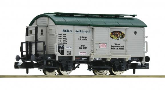 Fleischmann 845709 Weinkesselwagen