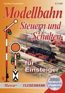 Roco 81389 Handbuch Steuern und Schalten