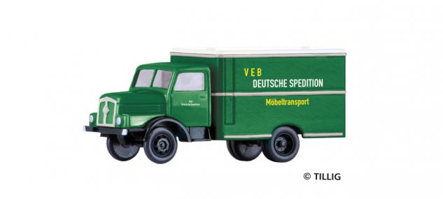 Tillig 19011 LKW H3A Deutsche Spedition