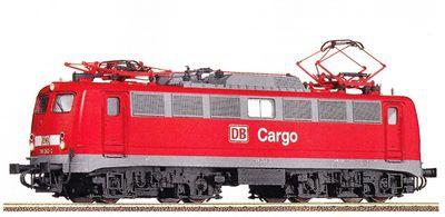 Roco 43386 Ellok BR 139 DB Cargo