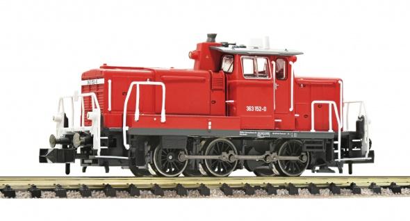 Fleischmann 722402 Diesellok BR 363 DB AG