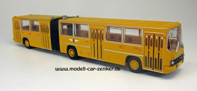 MCZ 03-264 Ikarus 280 Gelenkbus DVB - Vorschau 1