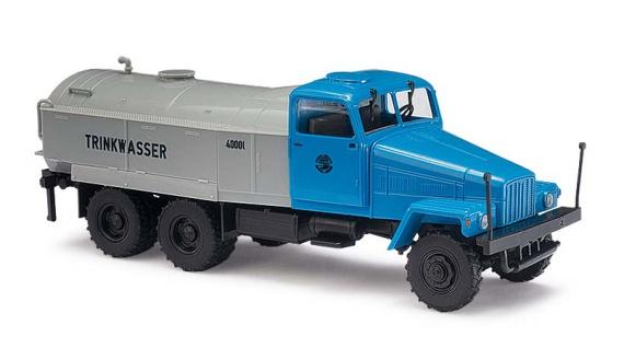 Busch 51551 IFA G5 LKW LPG Tankwagen