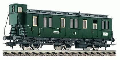 Fleischmann 576601 Abteilwagen