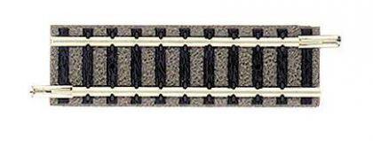 Fleischmann 9102 gerades Gleis 57, 5mm