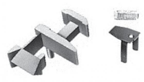 Fleischmann 9520 Standard-Kupplung