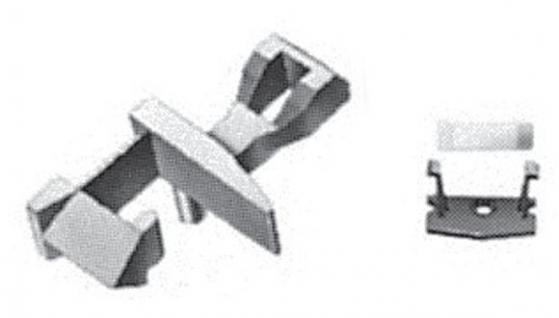 Fleischmann 9521 Standard-Kupplung