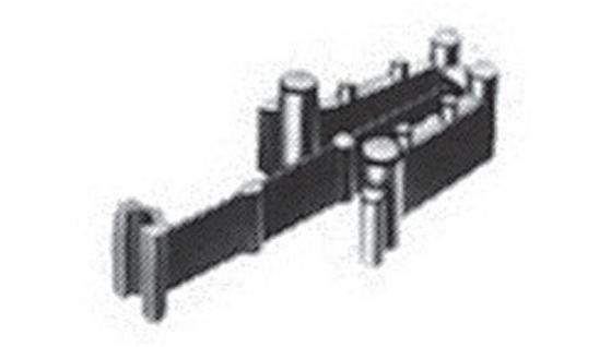 Fleischmann 9573 Adapter für Kupplungskopf
