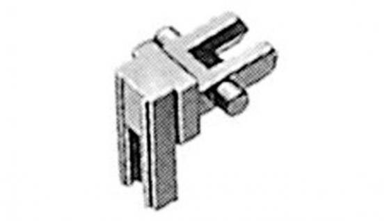 Fleischmann 9577 Adapter für Kupplungskopf