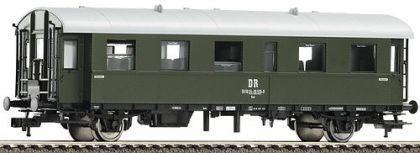 Fleischmann 507501 Personenwagen DR