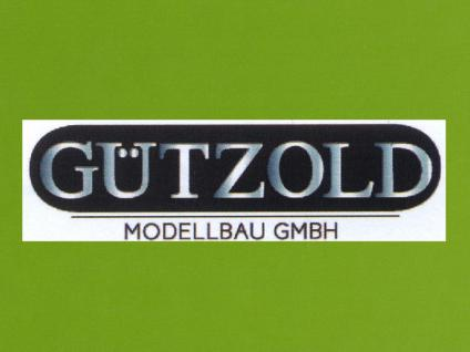 Gützold 59060 Dampflok BR 03 1090 DR - Vorschau 3