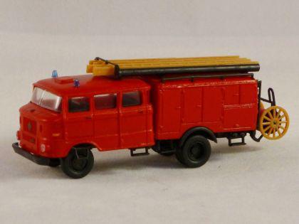 Hädl 127020 Feuerwehr W50 LF16