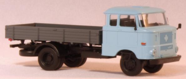 Hädl 121045 IFA W50 mit Holzpritsche