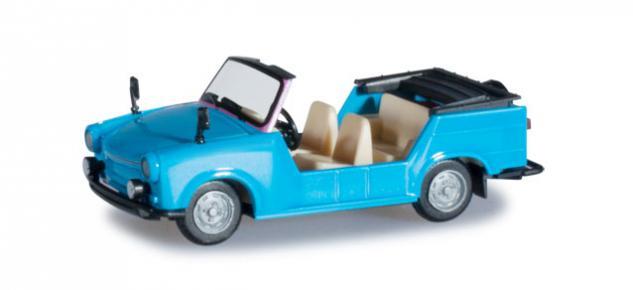 Herpa 024808-002 Trabant 601 Kübel - Vorschau 1