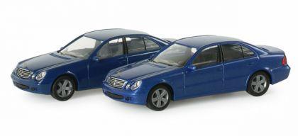 Herpa 033176 Mercedes-Benz E-Klasse - Vorschau 1