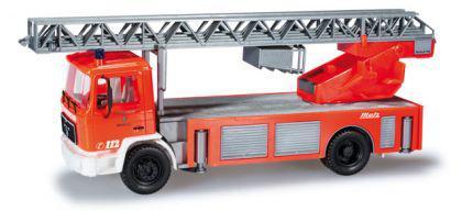 Herpa 049887 MAN Feuerwehr Wendelstein