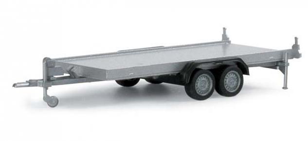 Herpa 052450 PKW-Transportanhänger