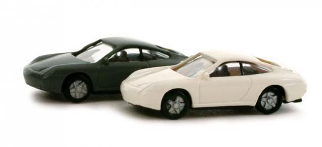 Herpa 065122 Porsche 911